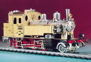Model Loco ML234 98.11 (Messemuster 1993)
